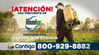 Contigo Centro Legal TV Spot, 'Alerta de Roundup' [Spanish] - Thumbnail 1