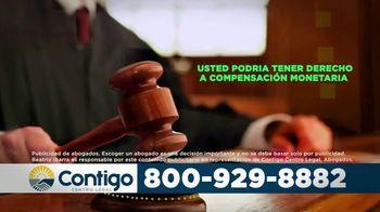 Contigo Centro Legal TV Spot, 'Alerta de Roundup' [Spanish] - Thumbnail 2