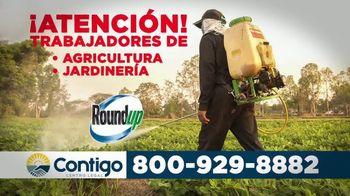 Contigo Centro Legal TV Spot, 'Alerta de Roundup' [Spanish] - Thumbnail 4
