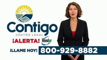 Contigo Centro Legal TV Spot, 'Alerta de Roundup' [Spanish] - Thumbnail 5