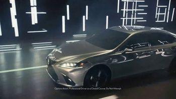 Lexus Golden Opportunity Sales Event TV Spot, 'Safety' [T1] - Thumbnail 2
