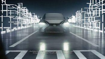 Lexus Golden Opportunity Sales Event TV Spot, 'Safety' [T1] - Thumbnail 4