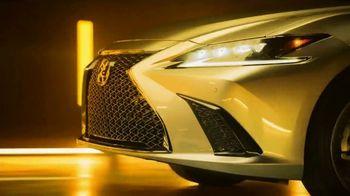 Lexus Golden Opportunity Sales Event TV Spot, 'Safety' [T1] - Thumbnail 6