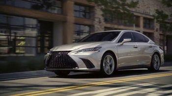Lexus Golden Opportunity Sales Event TV Spot, 'Safety' [T1] - Thumbnail 7
