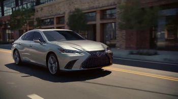 Lexus Golden Opportunity Sales Event TV Spot, 'Safety' [T1] - 827 commercial airings