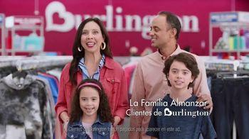 Burlington TV Spot, 'La familia Almanzar' [Spanish] - Thumbnail 2