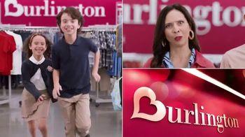 Burlington TV Spot, 'La familia Almanzar' [Spanish] - Thumbnail 4