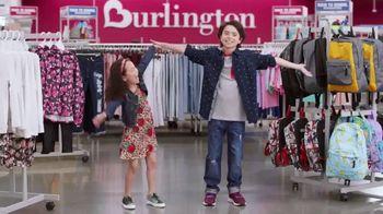 Burlington TV Spot, 'La familia Almanzar' [Spanish] - Thumbnail 5