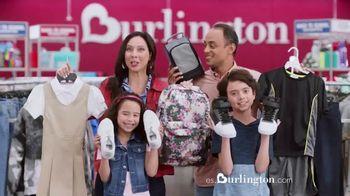 Burlington TV Spot, 'La familia Almanzar' [Spanish] - Thumbnail 8
