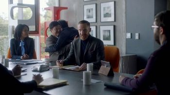 AT&T Wireless TV Spot, 'OK: Translator: Spotify Premium' Featuring Marc Evan Jackson - Thumbnail 6