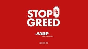 AARP Services, Inc. TV Spot, 'Cut Prescription Drug Prices: Senator Gardner' - Thumbnail 9