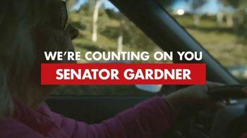 AARP Services, Inc. TV Spot, 'Cut Prescription Drug Prices: Senator Gardner' - Thumbnail 8