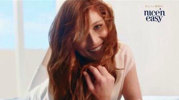 Clairol Nice 'N Easy TV Spot, 'Cuida tu cabello' [Spanish] - Thumbnail 4