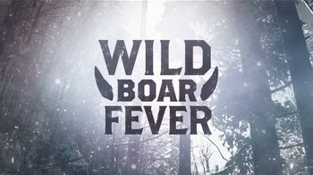 AimPoint TV Spot, 'Wild Boar Fever: Intuitive' - Thumbnail 1