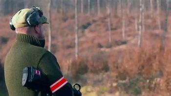 AimPoint TV Spot, 'Wild Boar Fever: Intuitive' - Thumbnail 2