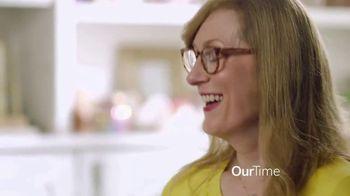 OurTime.com TV Spot, 'Kids Say' - Thumbnail 7