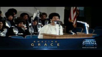 DIRECTV Cinema TV Spot, 'Amazing Grace' - Thumbnail 2