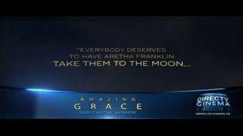 DIRECTV Cinema TV Spot, 'Amazing Grace' - Thumbnail 3