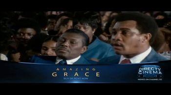 DIRECTV Cinema TV Spot, 'Amazing Grace' - Thumbnail 4