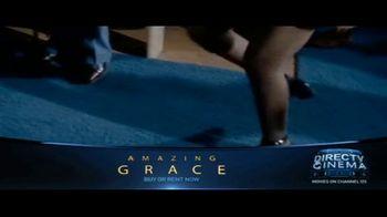 DIRECTV Cinema TV Spot, 'Amazing Grace' - Thumbnail 5