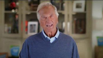 Relief Factor TV Spot, 'James' Featuring Pat Boone - Thumbnail 1
