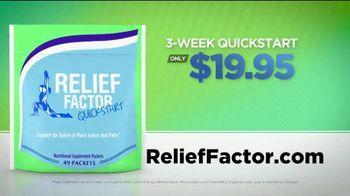 Relief Factor TV Spot, 'James' Featuring Pat Boone - Thumbnail 9