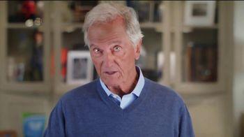 Relief Factor TV Spot, 'James' Featuring Pat Boone - Thumbnail 4
