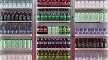 Speedway TV Spot, 'Cooler Drinks: 10 Cents Off a Gallon'