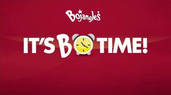 Bojangles' Chicken Supremes Snack TV Spot, 'Four Tenders and a Biscuit' - Thumbnail 2