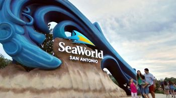 SeaWorld San Antonio Summer Sale TV Spot, 'What Does Real Feel Like?' - Thumbnail 1