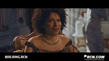 RCN Telecom TV Spot, 'Cinderella: $39.99'