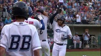 Minor League Baseball MiLB.TV TV Spot, 'Everything They've Got' - Thumbnail 1
