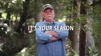Bass Pro Shops Fall Hunting Classic Sale and Event TV Spot, \'It\'s Your Season\'