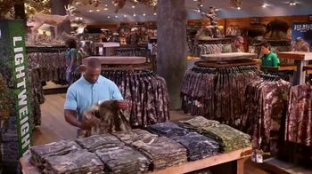 Bass Pro Shops Fall Hunting Classic Sale and Event TV Spot, 'It's Your Season' - Thumbnail 7