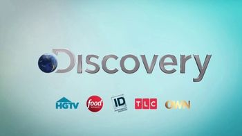 Discovery Communications TV Spot, 'Most Watched by Women' - Thumbnail 1