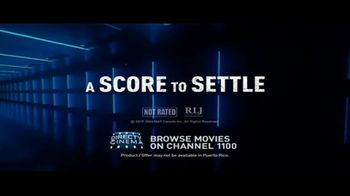 DIRECTV Cinema TV Spot, 'A Score to Settle' - Thumbnail 10