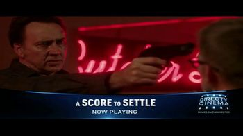 DIRECTV Cinema TV Spot, 'A Score to Settle' - Thumbnail 3