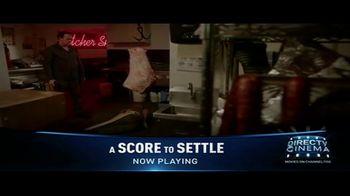 DIRECTV Cinema TV Spot, 'A Score to Settle' - Thumbnail 4