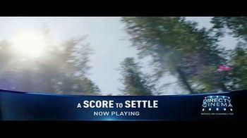 DIRECTV Cinema TV Spot, 'A Score to Settle' - Thumbnail 5
