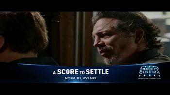 DIRECTV Cinema TV Spot, 'A Score to Settle' - Thumbnail 6