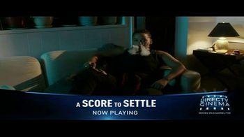 DIRECTV Cinema TV Spot, 'A Score to Settle' - Thumbnail 7