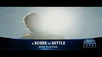 DIRECTV Cinema TV Spot, 'A Score to Settle' - Thumbnail 8