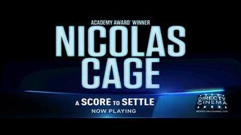 DIRECTV Cinema TV Spot, 'A Score to Settle' - Thumbnail 9