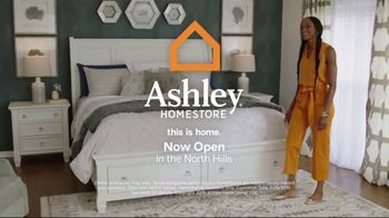 Ashley HomeStore Black Friday in July Sale TV Spot, 'Last Chance: Five Years Special Financing' - Thumbnail 8