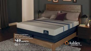 Ashley HomeStore Black Friday in July Sale TV Spot, 'Last Chance: Five Years Special Financing' - Thumbnail 5
