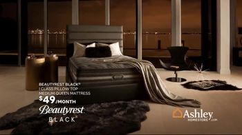 Ashley HomeStore Black Friday in July Sale TV Spot, 'Last Chance: Five Years Special Financing' - Thumbnail 6