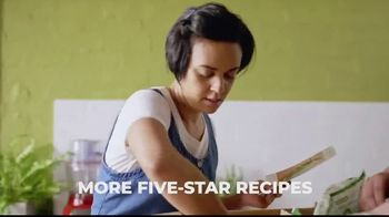 HelloFresh TV Spot, 'More Fresh Ingredients'