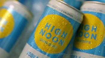 High Noon Spirits TV Spot, '2019 Real Summer Sweeps' - Thumbnail 1
