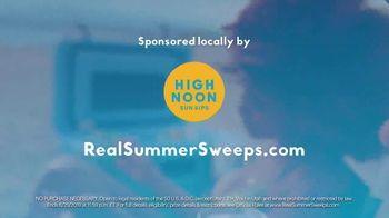 High Noon Spirits TV Spot, '2019 Real Summer Sweeps' - Thumbnail 6
