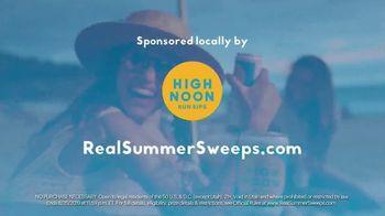 High Noon Spirits TV Spot, '2019 Real Summer Sweeps' - Thumbnail 7